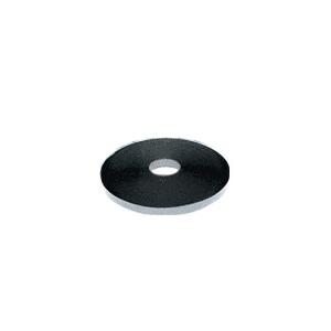 "Black 1/8"" x 1/2"" All-Purpose Foam Mounting Tape"