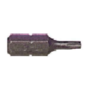 """Torx 440TX10 1/4"""" Hex T10 Insert Bit"""