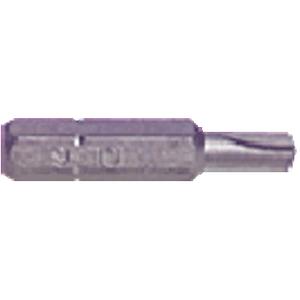 """CRL 1904G 3/16"""" Clutch Head Insert Bit"""