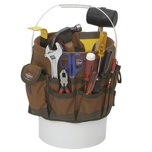 "CRL BC1030 Bucket Boss ""Bucketeer"" 30 Tool Organizer"