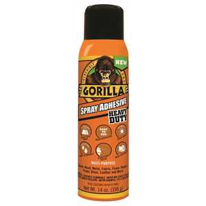 Gorilla Glue, Inc 6301502 14 oz. Spray Adhesive