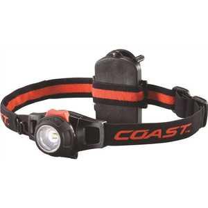 COAST 19273 HL7 305 Lumens Focusing LED Headlamp