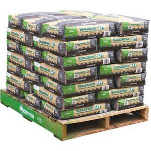 Custom Building Products VBLFTMG50-35 VersaBond-LFT 50 lbs. Gray Fortified Medium Bed Mortar ( / 3325 sq. ft. / pallet) - pack of 35