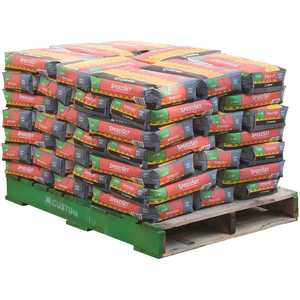 Custom Building Products SDS25-56 SpeedSet 25 lbs. Gray Fortified Thinset Mortar ( / 2800 sq. ft. / Pallet) - pack of 56