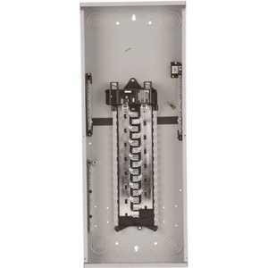 Siemens LC3040B1200 200 Amp 30 Space 40-Circuit Main Breaker Indoor Load Center