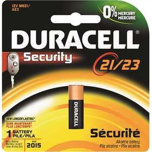 12-Volt Alkaline Keyless Entry Battery