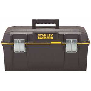 Stanley 023001W 23 in. Structural Foam Mobile Tool Box