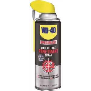WD-40 300004 11 oz. Specialist Penetrant