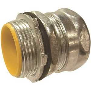 RACO 2903RT 3/4 in. EMT Raintight Compression Connector