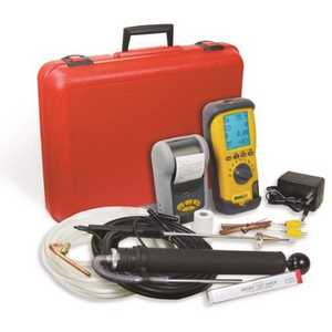 UEI TEST INSTRUMENTS C157OILKIT Eagle X Xtended Life Combustion Analyzer Oil Service Kit with No1