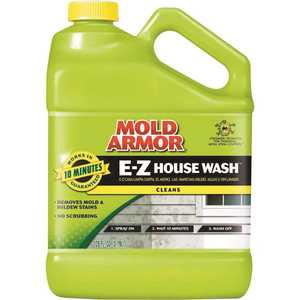 WM BARR FG503 1 gal. E-Z House Wash