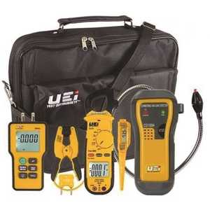 UEI TEST INSTRUMENTS TACK20 Test and Check Advanced Kit