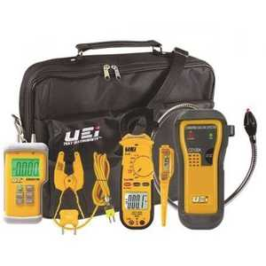 UEI TEST INSTRUMENTS TACK30 Test and Check Professional Kit