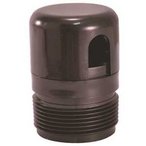 National Brand Alternative 301055 1.77 in. PVC Vent Trap