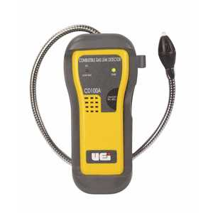 UEI TEST INSTRUMENTS CD100A-N Combustible Gas Leak Detector Nist Calibrated