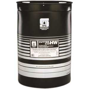 Spartan Chemical Co. 292555 Cutter EXP HW 55 Gallon Cutting and Grinding Fluid