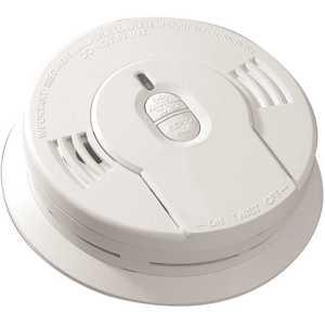 Sentinel 21010576 (i9010) 10-Year Sealed Battery Smoke Detector with Ionization Sensor