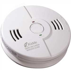 Sentinel 21010577 (KN-COSM-BA) Battery Operated Smoke and Carbon Monoxide Combination Detector with Voice Alarm