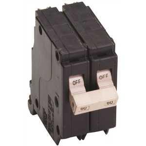 Eaton CH260 CH 60 Amp 2-Pole Circuit Breaker