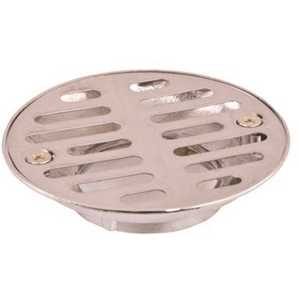 Proplus 7924 1-1/2 in. Shower Drain Color/Finish Family