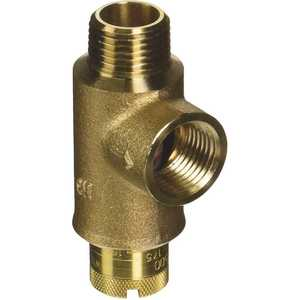 Zurn 12-P1500XL 1/2 in. MNPT x 1/2 in. FNPT Calibrated Pressure Relief Valve