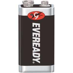 Energizer 1222 9-Volt Heavy-Dutty Battery