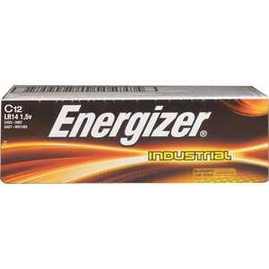 EVEREADY BATTERY EN93 Industrial Battery C Alkaline