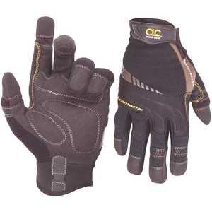 Custom LeatherCraft 130L CLC Subcontractor Large Hi Dexterity Work Gloves Pair