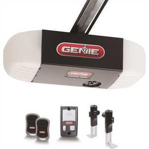 Genie 2055-TSV QuietLift 550 1/2 HPc Ultra-Quiet Belt Drive Garage Door Opener