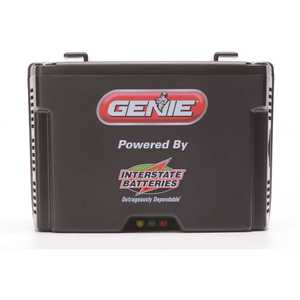 Garage Door Opener Battery Back-Up (Add-On Kit) for 140V Systems