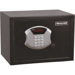 Honeywell 0.50 cu. ft. Steel Security Safe with Programmable Digital Lock