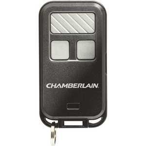 Chamberlain 956EV-P2 3-Button Keychain Garage Door Remote Control