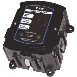 Eaton CHSPT2ULTRA-1 Whole House Surge Protector