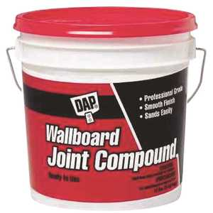 DAP 10102 12 lb. Wallboard Joint Compound-Ready to Use