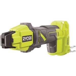 RYOBI P660 18-Volt ONE+ Lithium-Ion Cordless PEX Tubing Clamp Tool (Tool Only)