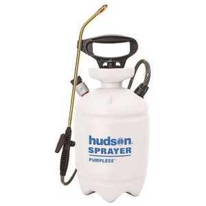 Hudson 27912 PUMPLESS SPRAYER 2 GALLON