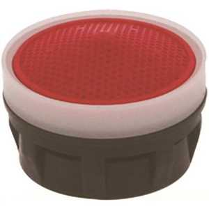 NEOPERL 5404005 Perlator 2.2 GPM Junior Insert with Washers red