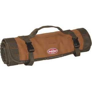 Bucket Boss 70004 22-Pocket 26 in. Tool Bag Roll