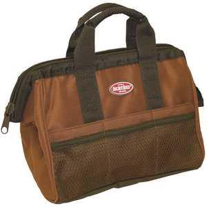 Bucket Boss 60013 Gatemouth 13 in. Tool Bag