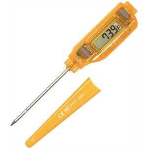 UEI TEST INSTRUMENTS PDT550 Digital Pocket Thermometer