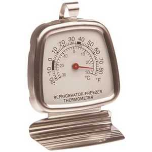 SUPCO ST03 Refrigeration-Freezer Thermometer
