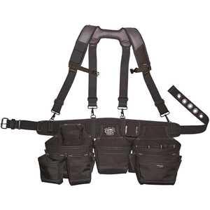 Dead On Tools DO-BSR 19-Pocket Ballistic Suspension Rig