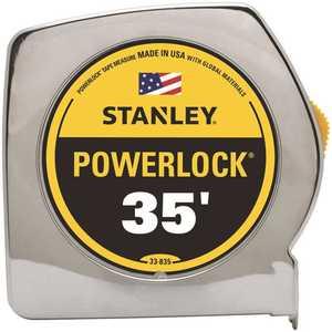Stanley 33-835T 35 ft. PowerLock Tape Measure