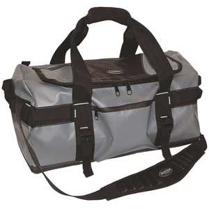 Bucket Boss 68020 20 in. All-Weather Duffle Tool Bag
