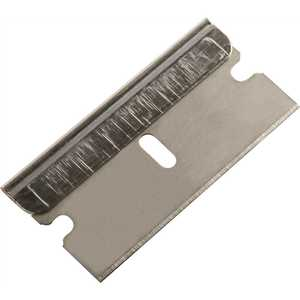 Consolidated Stamp COS091461 Consolidated Stamp 2 in. W Cosco Jiffi-Cutter Utility Knife Blades - pack of 100