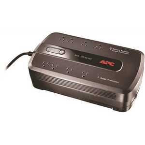 APC APWBE650G1 8-Outlet, 650VA, 365 Joules Back-Ups ES 650 Battery Backup System