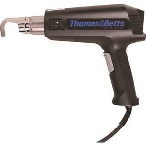THOMAS & BETTS WT1400 Electric Heat Gun Black