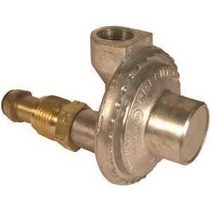 National Brand Alternative R5001 FY0 LP Gas Regulator Low Pressure Modern 5001 Pol 60,000 BTU FPT