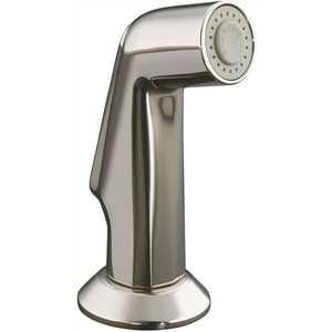 Kohler GP1021724-CP Kitchen Faucet Sidesprayer in Chrome Polished Chrome