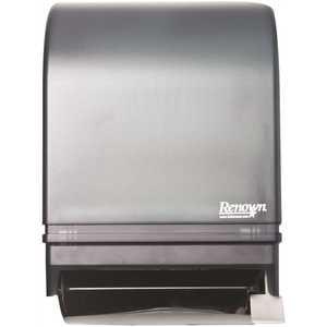 Renown 4079(REN05154) Towel Dispenser Lever Roll Gray